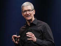 Everything you need to know about Apple CEO Tim Cook click here:  http://infobucketapps.com