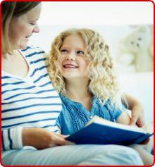 summer reading tips for kids