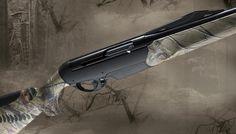 La nuova carabina Benelli Argo E Camo APG è una carabina versatile, maneggevole, creata per garantire la massima spontaneità di utilizzo durante la caccia.