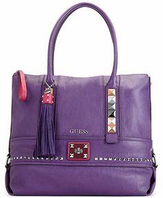 GUESS Handbag, Camryn Large Tote