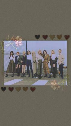 Kpop Iphone Wallpaper, Aesthetic Iphone Wallpaper, Bts Wallpaper, Kpop Girl Groups, Korean Girl Groups, Kpop Girls, Ariana Grande Singing, Jyp Artists, Special Wallpaper