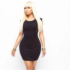 Nicki Minaj Reveals Entire Kmart Collection