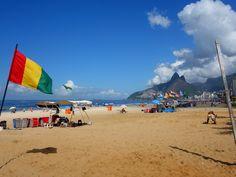 Ipanema - Rio de Janeiro - Brazil