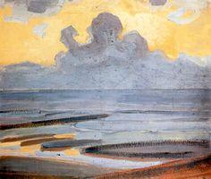 Piet Mondriaan - early work