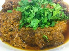 Kabab Masala is one of the famous dishes in Pakistani Home Cooking. People make them for fancy dinner parties and functions. Do try this and make your day tasty ….. Ingredients: FOR KABAB 500…