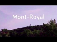 About Mont Royal - snapshots Photos, Videos, Youtube, Movies, Pictures, Films, Movie Quotes, Movie, Youtubers
