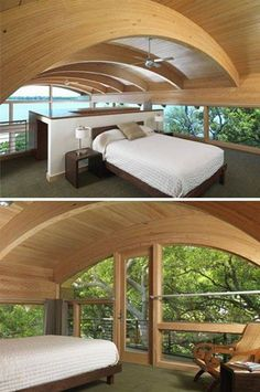 Really beautiful and stylish bedroom