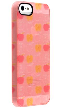 """""""Apples"""" by Hannah Yoon for the iPhone 5 Permafrost™ UN Deflector"""