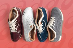 J.Crew's Newest Dress Shoes Are Actually Sneakers | GQ