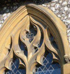 Beautiful Church window