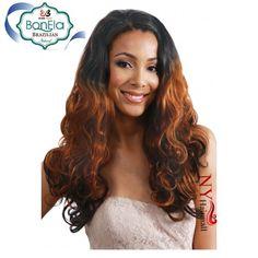 NEW BRAZILIAN REMI BUNDLE HAIR Bobbi Boss BonEla Brazilian Natural 100% Virgin Unprocessed Hair - Body Wave http://nyhairmall.com/bobbi-boss-bonela-body-wave-natural.html