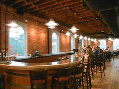 Genesee Brewing Company Tap House Now Open in Rochester | New York ...