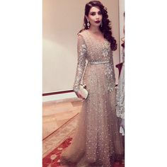 Maheen Taseer turned heads last night attired in Élan Couture #elan #hautecouture #weddings #lebijou #instafashion