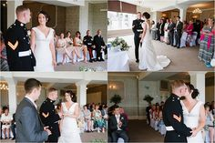 wedding ceremony at a St Ives Harbour Hotel Wedding