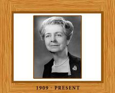 RITA LEVI-MONTALCINI Italian neurologist who received Nobel Prize in 1986 for the discovery of Nerve growth factor (NGF).