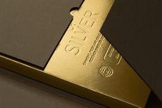 GOLD & SILVER - La Tortilleria