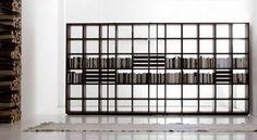Modular Bookcase With Cube Bookcase Room Divider In . Sliding Door Systems, Sliding Glass Door, Sliding Doors, Cube Bookcase, Open Bookcase, Bookcases, Bookcase With Glass Doors, Glass Shelves, Commode Design
