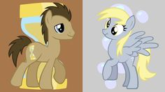 The Whooves WP by neodarkwing