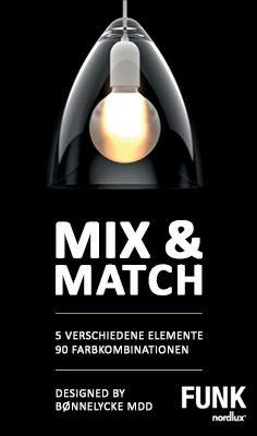L ampoule LED Funk ¸10 E27 5W dessinée par B¸nnelycke mdd est