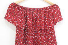 Resultado de imagen para patrones de blusas