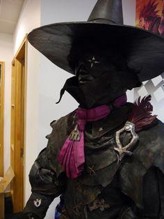 official ffxiv black mage costume | FFXIV: A Realm Reborn at Gamescom 2013 Round Up Zantetsuken | A FFXIV ...