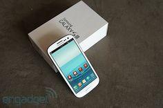 Verizon Samsung Galaxy S II Samsung Galaxy S II on Verizon Network