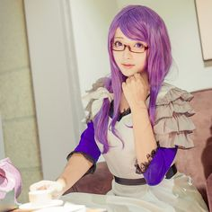 tokyo ghoul cosplay - Buscar con Google