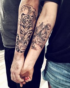 The Laserless Tattoo Removal Guide ™ Free Video Reveals Shocking Method To Remove Tattoos Naturally and Safely From Home And Without Laser! Tiger Tattoo Design, Forearm Tattoo Design, Forearm Tattoos, Body Art Tattoos, Tatoos, Black Tattoos, Small Tattoos, Bastet Tattoo, Feminine Tattoos