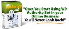 Honest WP Authority Robot - WP plugin Creates Authority and Curated Content with one click