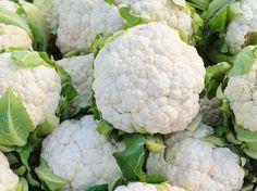 Con el aumento de las dietas bajas en carbohidratos y Paleo, la coliflor se ha convertido en un vegetal cada vez más popular y versátil no almidón. Un miem, Dietas Deportivas, dietasdeportivas.com