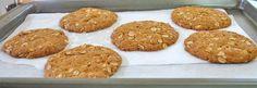 ¿Te gustaría conocer las recetas de algunas de las más famosas galletas de Australia? Empecemos mencionando a las galletas Anzac. Para prepararlas necesita