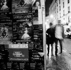 rue de la Roquette - Paris 11e