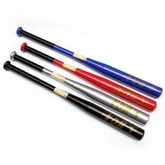"25""/63cm Aluminum Alloy Lightweight Baseball Bat Softball Bat Baseball Training Beginner Competition Kid Children Learn Softball"