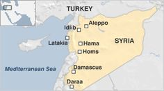 Image result for hama syria map Syrian Maps Pinterest