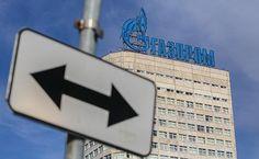 ☑ «Газпром» попробует продать газ для Европы дороже ⤵ ...Читать далее ☛ http://afinpresse.ru/economy/gazprom-poprobuet-prodat-gaz-dlya-evropy-dorozhe.html