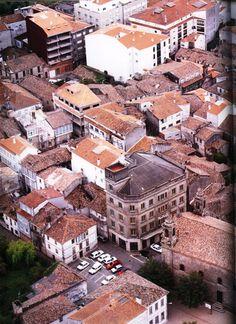 Padrón. (Pontevedra). Galicia. Spain.