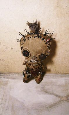 how to make a voodoo doll - Google Search