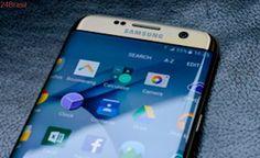 Galaxy S7 e S7 Edge ganham opção de resolução Full HD com Android 7.0 Nougat