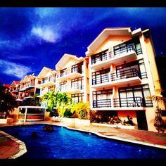 Cap Lamandou Hotel, Jacmel [frederick alexis]
