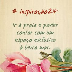 #Inspiraçao24