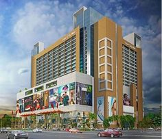 Gaur city center is the great project and in the coming years it will give some major kind of experience in terms of entertainment and shopping. It has schools, apartments, villa, and parks, bank ATM at the nearby location. For more please visit: http://gaurscitycentre.com/