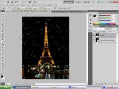 Photoshop CS5 Star Rotation Effect Tutorial #photoshop #tutorial #photoshoptutorials #tutorials #tuts #photoshoptutorial