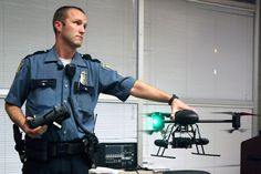 Rise of Drones in U.S. Spurs Efforts to Limit Uses - NYTimes.com