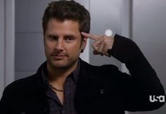 James Roday (Shawn Spencer from Psych) <3 Shawn And Gus, Shawn Spencer, Burton Guster, Real Detective, Carlton Lassiter, James Roday, I Know You Know, Favorite Tv Shows, Favorite Things