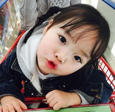 Asian kids 可愛 い cute ✭ - Asian kids 可愛 い cute ✭ You are in the right place about kids games He - Cute Asian Babies, Korean Babies, Asian Kids, Cute Babies, Kids Girls, Baby Kids, 2nd Baby, Ulzzang Kids, Baby Drawing