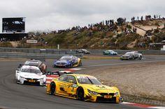 BMW Motorsport Austria, Action, Bmw, Mountains, Group Action, Bergen