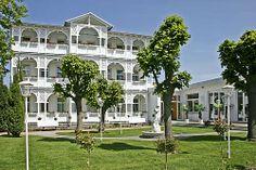 Best Western Alexa Hotel in Göhren