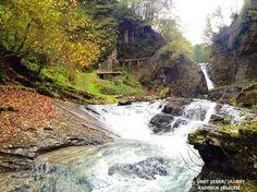 Ordu ulubey kadıncık şelalesi türkiye. Black Sea, Natural Beauty, Waterfall, Nature, Outdoor, Photos, Culture, Outdoors, Naturaleza