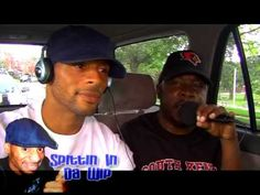 """Phife Dawg From A Tribe Called Quest On """"Spittin In Da Wip"""""""
