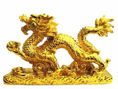Find Best Feng Shui Symbols for Your Home: Feng Shui Dragon Symbol in Your Home